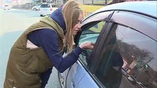 Принципиальный водитель спровоцировал ДТП с автобусом на Выселковой