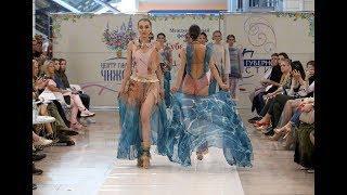 """Фестиваль моды """"Губернский стиль"""" 2018."""