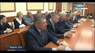 Инфляция, ипотека, «Мир» – в Марий Эл прошла коммуникационная сессия Банка России