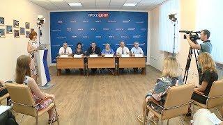 В Волгограде подвели промежуточные итоги приемной кампании в вузах и ссузах