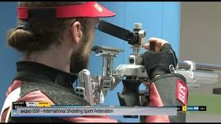 Ярославская спортсменка заняла 1 место на этапе Кубка мира по пулевой стрельбе в Мюнхене