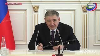 На Президиуме НС обсудили повестку дня будущей сессии