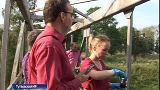 Проводится проверка по информации о загрязнении Волги в Ярославской области