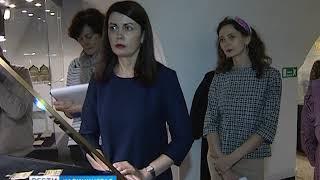 В Калининграде открылась выставка медного литья