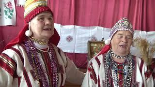 Од пинге. День мордовских языков в селе Новая Пырма Кочкуровского района