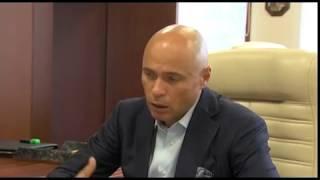 Ярославль посетил вице-президент «Сбербанка» России Игорь Артамонов