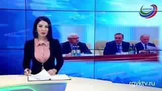 Ширухан Гаджимурадов стал новым министром транспорта и дорожного хозяйства