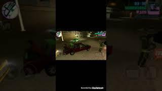 ДТП в GTA vice city номер 4