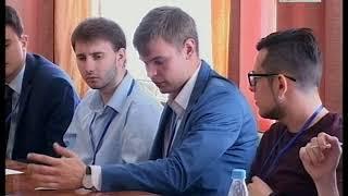 Форум киберспортивных дисциплин