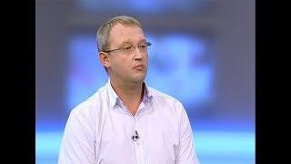 03.08.18«Факты. Мнения». Андрей Ляшко