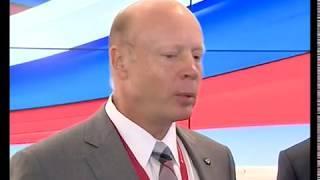 Ярославская область вошла в ТОП-20 Национального рейтинга инвестиционного климата