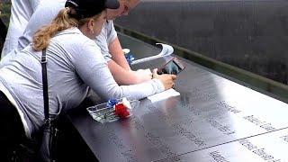 Годовщина терактов 11 сентября