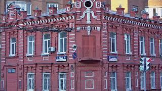 Городские легенды - 2.11.18 Кирпичный стиль в архитектуре