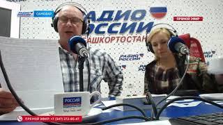 Самовар - 7.03.18 Гость программы - фитнес-тренер Алена Яковлева