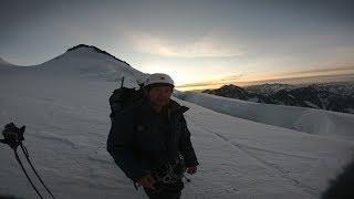 UTV. Уфимец на протезе покоряет высочайшие горы России