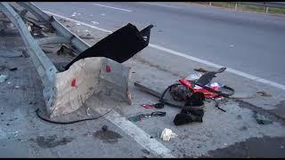 Дорожно-транспортное происшествие унесшее жизни 2 человек