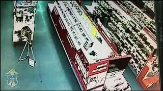 В Пятигорске сотрудники полиции установили подозреваемого в краже имущества
