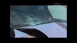 Пострадавший в ДТП на улице Обручева скрылся с места происшествия