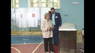 Как голосовали красноярцы