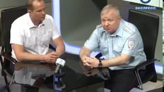 На брифинге «Пенза-Пресс» обсудили методы защиты от мошенников