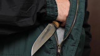 В одном из торговых центров Сургута убили человека