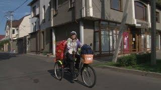 На велосипеде через всю страну. Ставропольчанка отправится в путешествие из Ставрополя в Тюмень.