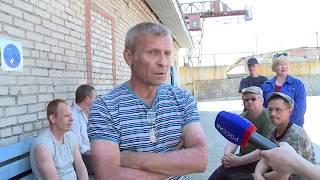 Работникам одного из предприятий Вологды задерживают зарплату
