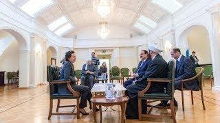 Югра и Сирия будут обмениваться студентами