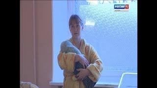 Костромская областная больница третий день без отопления