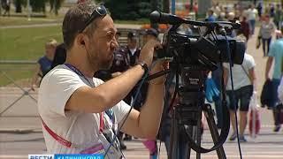 Катарские журналисты высоко оценили готовность Калининграда к ЧМ-2018