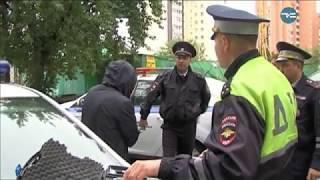 Задержан подозреваемый в ДТП со смертельным исходом