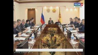 Кабинет Министров Чувашии обсудил подготовку к посевной кампании и одобрил законопроект, ускоряющий