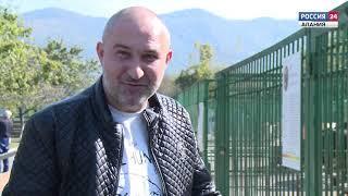 ЛУЧШЕЕ В ЖИЗНИ. Аслан Беликов. Директор зоопарка профессия не гламурная