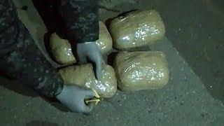 Сотрудники МВД России в Москве изъяли крупную партию наркотиков