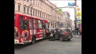 Вести Санкт-Петербург. Выпуск 11:40 от 11.09.2018