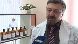 Вода в Симферополе не опасна для здоровья