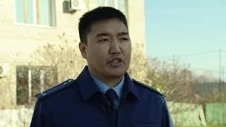 Прокуратура потребовала от властей Кожевникова привести дороги в порядок