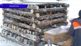 МП Сводка  Драка на путепроводе по ул  Воровского  Место происшествия 06 03 2018 #4