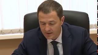 В Ярославле начала работу общественная приемная и.о. мэра города Владимира Волкова