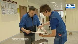 «Вести: Приморье. Интервью»: Как будут проходить выборы президента в Приморье?