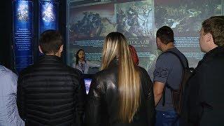 Волгоградский музей «Россия. Моя история» отметил первый день рождения