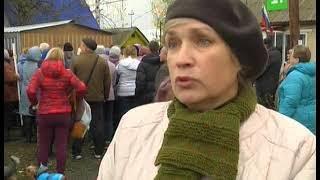 Дачники челябинского СНТ выступили против председателя