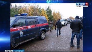В Марий Эл установлены подозреваемые в совершении убийства таксиста