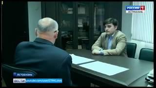 Явка на выборах Президента в Астраханской области превысила 60%
