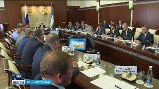 Проблему обманутых дольщиков обсудили в Доме республики