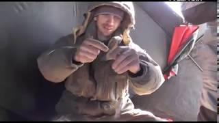 Платная рыбалка в Самарской области. Рыбацкое счастье
