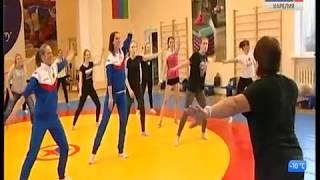 VII Международный конгресс учителей физической культуры
