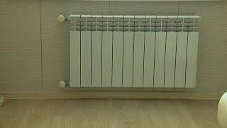 Некоторые пензенцы жалуются на жару в квартирах