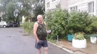 Жители Твери выгнали зоозащитников