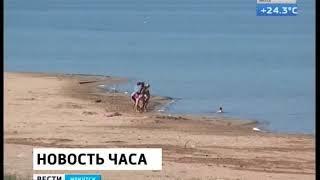 Шесть мест для купания в Иркутской области не прошли проверку Роспотребнадзора